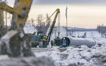 Nga sẽ nắm thóp năng lượng khí đốt cả Á lẫn Âu?