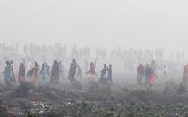 Ấn Độ, Mỹ vào top 10 nước có số người chết do ô nhiễm cao nhất thế giới