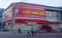 Khởi tố, bắt tạm giam giám đốc Công ty địa ốc Hưng Thịnh Phát
