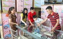 Qui Phúc cung ứng ra thị trường hơn 1,5 triệu sản phẩm nội ngoại thất Tết