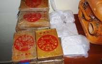 Khởi tố vụ án hàng chục bánh ma túy trôi dạt biển Quảng Nam