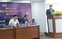 Lập gian hàng sản phẩm Việt trên nền tảng thuơng mại Trung Quốc