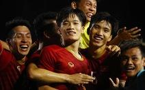 Hai siêu phẩm bàn thắng và sự lúng túng của ông Park