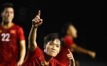 49 bạn đọc dự đoán đúng đội hình tuyển U22 Việt Nam trước Indonesia