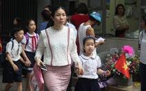 Hà Nội đề xuất tăng học phí trường chất lượng cao