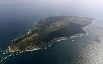 Nhật mua lại đảo hoang cho Mỹ huấn luyện quân sự