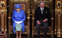 Thái tử Charles muốn thanh lọc hoàng gia sau bê bối của hoàng tử Andrew