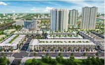 Đông Tăng Long - An Lộc: Nhà phố xanh đầy đủ tiện ích