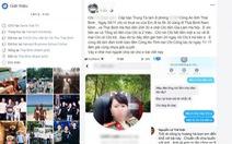 Tài xế bị nữ trung tá công an Thái Bình 'ăn quỵt': 'Tôi chưa nhận được tiền'