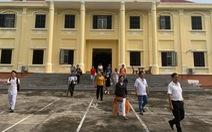 Sinh viên Trường đại học Tân Tạo tiếp tục thắng kiện