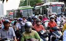 TP.HCM tiến tới đấu thầu các tuyến xe buýt