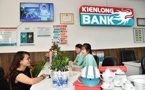 Toàn bộ nợ xấu bán VAMC của Kienlongbank đã được tất toán trước hạn