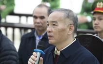 Đề nghị tuyên cựu chủ tịch MobiFone Lê Nam Trà 23-25 năm tù