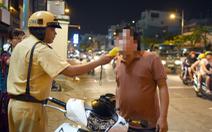 Năm 2019, TP.HCM có hơn 4.400 vụ tai nạn do tài xế uống rượu bia