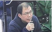 Đề nghị phạt ông Phạm Nhật Vũ 3-4 năm tù về tội đưa hối lộ