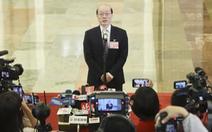 Bắc Kinh: Thống nhất Đài Loan chưa bao giờ thuận lợi như lúc này