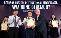 Tỉ lệ giỏi, xuất sắc của học sinh Việt Nam cao hơn trung bình thế giới