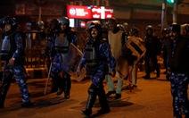 Ấn Độ vẫn 'nóng' vì biểu tình chống chính phủ