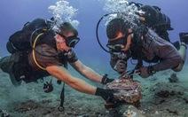 Những 'đại lộ' siêu tốc dưới đáy đại dương -Kỳ 4: Cuộc chiến không tiếng súng