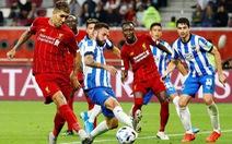Vòng 18 Giải ngoại hạng Anh: Quà Giáng sinh cho Liverpool