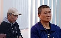 Bắt 2 người Đài Loan trong đường dây ma túy xuyên quốc gia đang trốn ở TP.HCM