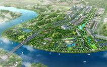 CEO Group mở bán đất nền đô thị River Silk City Sông Xanh