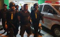 Điều tra các công trình xây dựng trái phép có 'bảo kê' ở Biên Hòa