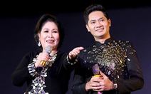 Minh Luân đầu tư vào sân khấu kịch Hồng Vân - Chợ Lớn