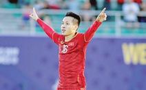U23 Việt Nam sẽ thay đổi lối chơi tùy thời điểm