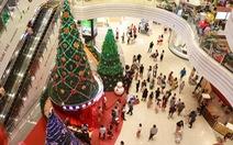 Xóm đạo Sài Gòn lung linh trong Giáng sinh