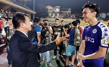 Vì sao bầu Hiển không can thiệp để Văn Hậu về đá VCK U23 châu Á?
