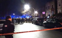 Dạ tiệc kinh hoàng chát chúa tiếng súng ở Chicago