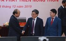 Tập đoàn Masan cam kết đồng hành cùng nông nghiệp Việt Nam