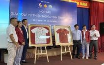 Đấu giá 2 áo đấu của tuyển nữ Việt Nam để tặng lại cầu thủ nữ đón Tết