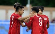 Vòng chung kết U23 châu Á 2020: Sẽ 'căng' hơn Thường Châu năm 2018