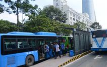 Sở GTVT TP.HCM đề xuất lắp 150 máy bán nước gắn camera ở nhà chờ xe buýt
