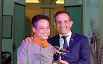Top Chef Vietnam 2019 nhận giải hoành tráng tại dinh thự Lãnh sự quán Pháp