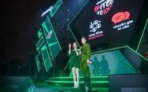 Hương Giang, Gil Lê bùng cháy trong đêm hội  Freetolove