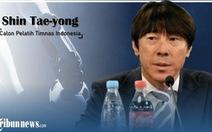 HLV Shin Tae Yong dẫn dắt Indonesia: Phó chủ tịch PSSI nói có, Chủ tịch nói chưa