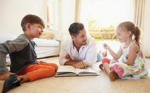 Cha mẹ làm gì khi con xung đột với bạn học?