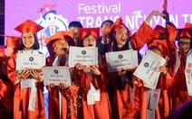32 học sinh trở thành 'Trạng nguyên Tiếng Anh toàn quốc 2019'