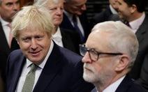 Thách thức hậu Brexit của ông Johnson