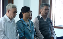 Xét xử cựu chánh án TAND Phú Yên cùng 3 thuộc cấp tham ô