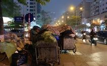 Hà Nội hỏa tốc 'phân luồng rác' sau khi dân chặn xe vào bãi rác Sóc Sơn