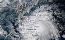 Hàng ngàn người Philippines mất Giáng sinh vì bão đổ bộ