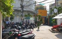 Chuyển hồ sơ tranh chấp nhà 29 Nguyễn Bỉnh Khiêm lên TAND TP.HCM