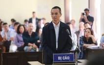 Tiếp tục hoãn phiên tòa xét xử cựu chánh Thanh tra Bộ Thông tin - truyền thông
