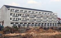 Dừng dự án khu dân cư Bình Đa tại Biên Hòa