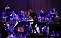 Nhạc trưởng Lê Phi Phi trở lại cùng Rock Symphony