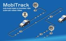Tiết kiệm chi phí giám sát hành trình bằng giải pháp Mobitrack